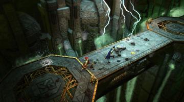 Скриншот Warhammer: Chaosbane