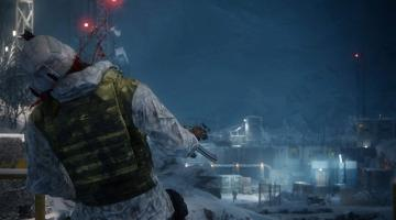 Скриншот Sniper: Ghost Warrior Contracts