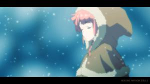 миниатюра скриншота Heroine Anthem Zero 2 - Scars of Memories
