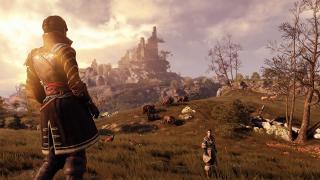 Скриншоты  игры GreedFall