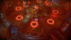 миниатюра скриншота Darksiders: Genesis