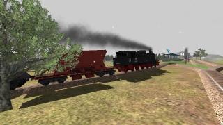 Скриншоты  игры Loco Mania