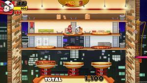 миниатюра скриншота BurgerTime Party!