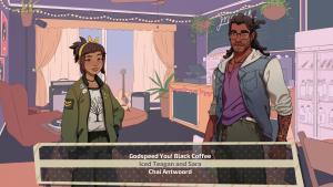 миниатюра скриншота Dream Daddy: A Dad Dating Simulator