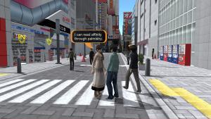 миниатюра скриншота Akiba's Trip: Hellbound & Debriefed
