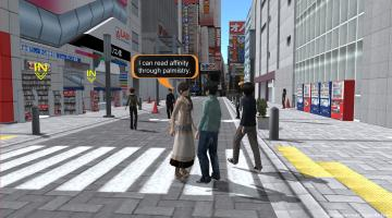 Скриншот Akiba's Trip: Hellbound & Debriefed