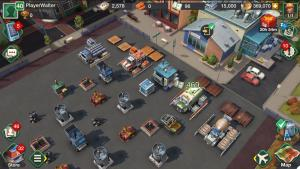 миниатюра скриншота Breaking Bad: Criminal Elements