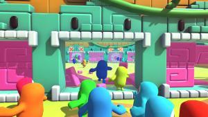 миниатюра скриншота Fall Guys: Ultimate Knockout