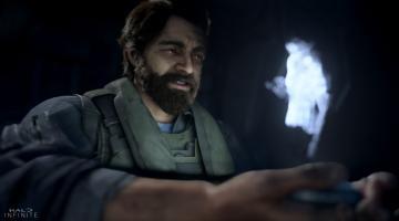 Скриншот Halo Infinite