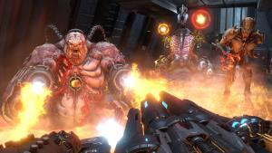 миниатюра скриншота Doom Eternal