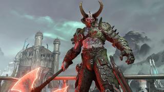 Скриншоты  игры Doom Eternal
