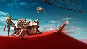 миниатюра скриншота Gears 5
