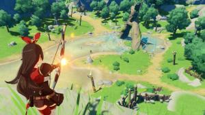 миниатюра скриншота Genshin Impact
