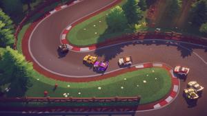 миниатюра скриншота Circuit Superstars