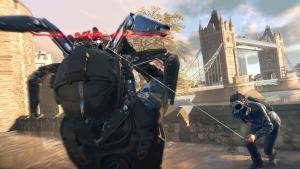 миниатюра скриншота Watch Dogs: Legion