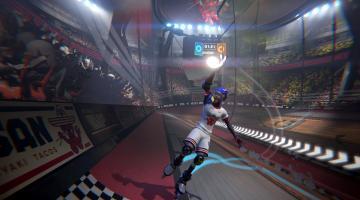 Скриншот Roller Champions