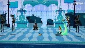 миниатюра скриншота Cris Tales