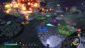 миниатюра скриншота Contra: Rogue Corps