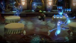 миниатюра скриншота Luigi's Mansion 3