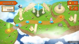 миниатюра скриншота Harvest Moon: Mad Dash