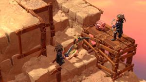 миниатюра скриншота The Dark Crystal: Age of Resistance Tactics