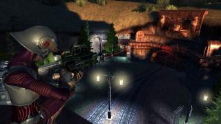 Скриншот TimeShift