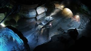миниатюра скриншота Wasteland 3