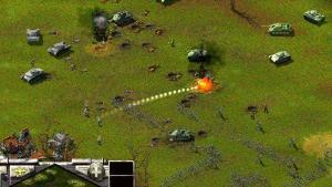миниатюра скриншота Sudden Strike
