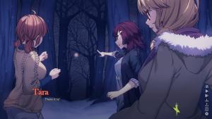 миниатюра скриншота Heart of the Woods