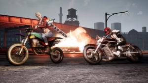 миниатюра скриншота Road Rage
