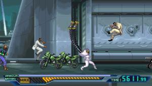 миниатюра скриншота The Ninja Saviors: Return of the Warriors
