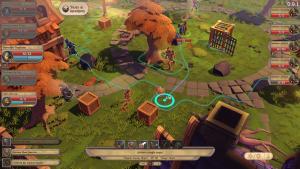 миниатюра скриншота Fort Triumph