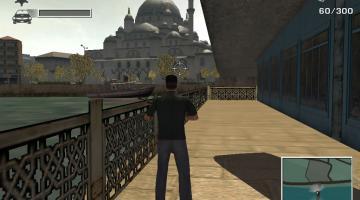 Скриншот DRIV3R