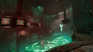 Скриншоты  игры Amid Evil