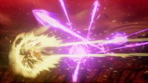 миниатюра скриншота Dragon Ball Z: Kakarot