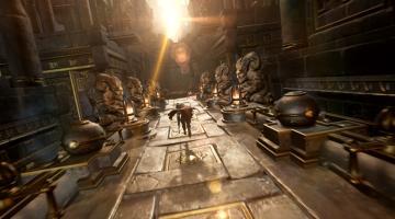 Скриншот Blade 2 - The Return Of Evil