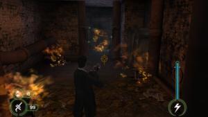 миниатюра скриншота Constantine