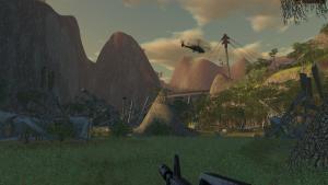 миниатюра скриншота Vivisector: Beast Inside