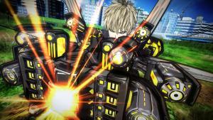 миниатюра скриншота One Punch Man: A Hero Nobody Knows