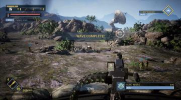 Скриншот Heavy Fire: Red Shadow
