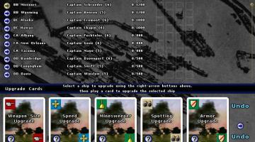 Скриншот Battleship Chess