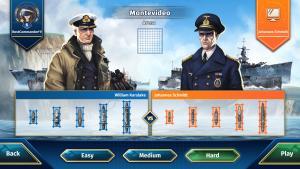 миниатюра скриншота Hasbro's Battleship
