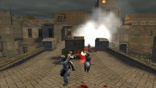 Скриншоты игры Tactical Ops: Assault on Terror