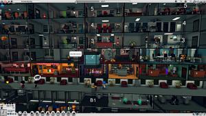 миниатюра скриншота Mad Tower Tycoon