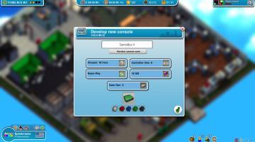 Скриншот Mad Games Tycoon