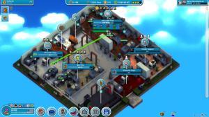 миниатюра скриншота Mad Games Tycoon