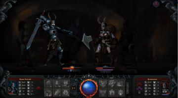 Скриншот Iratus: Lord of the Dead