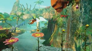 миниатюра скриншота Jet Kave Adventure