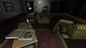миниатюра скриншота Gone Home
