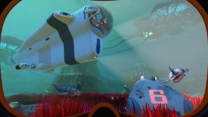 миниатюра скриншота Subnautica